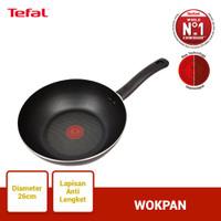 Tefal Day by Day Wokpan 26cm