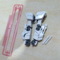 [2nd] MG 1/100 Hand & Beam Saber Unicorn Daban not Bandai