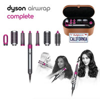 Dyson Airwrap Complete Edition Air Wrap ( supersonic hairdryer ) NEW