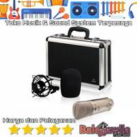 Microphone Mic Condensor Mic Studio Behringer B1 B-1 B 1 Original