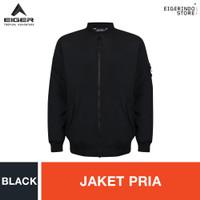 Eiger Riding X Rapidity Jacket - Black