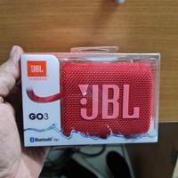 JBL GO 3 speaker bluethoot original by HARMAN BiG sound