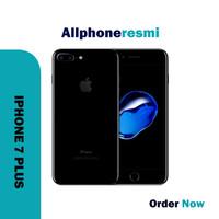 APPLE IPHONE 7 PLUS 32GB 128GB 256GB BLACK SILVER GOLD RESMI TAM IBOX