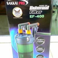 Pompa aquarium EXTERNAL FILTER SAKKAI PRO EF 400