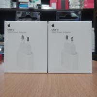 Adapter USB C Kepala Charger 18W Apple Iphon 12 Dan 11Pro.12.12pro max