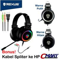Rexus F30 Gaming Headset Vonix Headphone - REX-F30