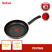 Tefal Day by Day Frypan 24cm