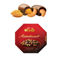 Delfi Choco Box Assortment 100 g