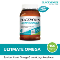 Blackmores Ultimate Omega (150)