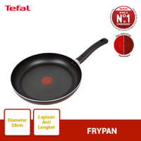 Tefal Day by Day Frypan 28cm