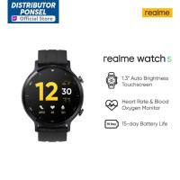 Realme watch s iwatch smartwatch not apple watch