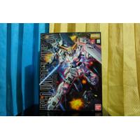 MG 1/100 Unicorn Gundam OVA Ver. BANDAI