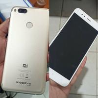 Xiaomi Mi A1 Second RAM 4gb/internal 64gb