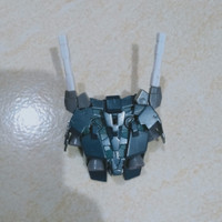 [2ndPart] MG 1/100 Tas Unicorn Full Armor ver KA Daban no OVA Bandai