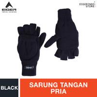 Eiger Over Mitten Gloves - XL