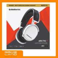 Steelseries Headset Arctis 7 White