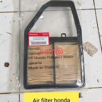 filter udara-air filter Honda stream 1700cc