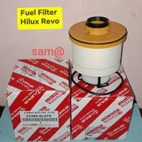 Fuel filter Hilux new,Innova new,Fortuner