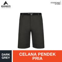 Eiger Wakatobi MT Shorts - Dark Grey