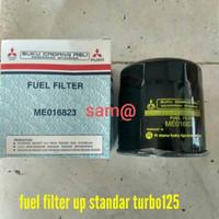 Fuel filter-Filter Solar atas PS125/Canter Turbo