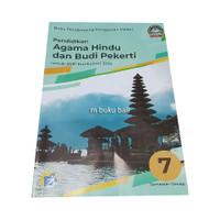 LKS Agama Hindu dan Budi Pekerti SMP
