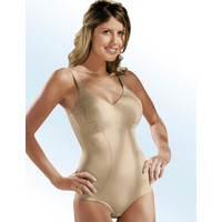 Bodysuit Ultra Sonic Corseleton Skin