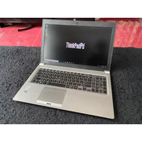 Laptop Gaming Desain Toshiba Z50A Core i7 Ram 8gb SSD FHD IPS