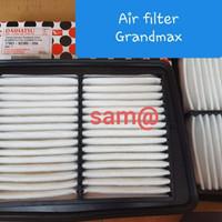 air filter-saringan udara Grand max/Luxio