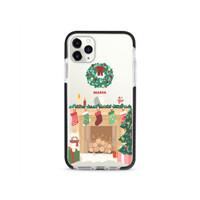 Cozy Christmas - X-Tech Bumper Case