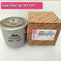 Filter solar/fuel filter Up Ranger,Dina,Ht140,Ht125