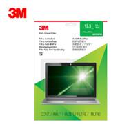3M Anti Gores, Anti Glare Laptop Widescreen 13,3 inch - AG133W9B
