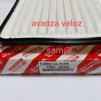 Air filter-filter udara avanza veloz,rush,terios,xenia vvti,xenia