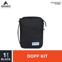 Eiger X Steripac 01 Dopp Kit - Black 1L