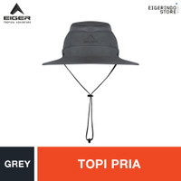 Eiger Ti'I Langga X Hats - Grey L