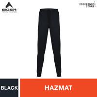 Eiger Unisex Hazmat Scuba Pants - Black