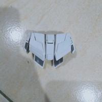 [2ndPart] MG 1/100 Waist Unicorn Full Armor ver KA Daban no OVA Bandai