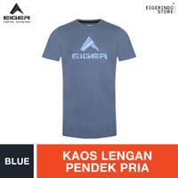 Eiger Upland MT T-shirt - Blue