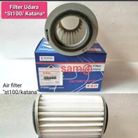filter udara-air filter St100/katana