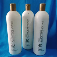 Makarizo Concept Ultimax Cream Developer Oxidant Peroxide 200ml Share