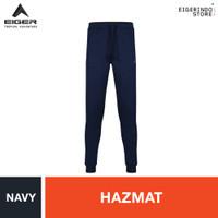 Eiger Unisex Hazmat Scuba Pants - Navy