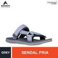 Eiger Tigre Sandal Hometown Series Sandal - Grey