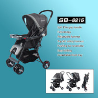 SPACE BABY Stroller SB 6215