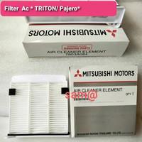 Air Filter Ac Triton/Pajero