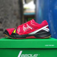 Sepatu Badminton League Altius Raid Original | Size 39-45