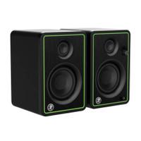 Mackie CR3-X - 3 inch Multimedia Monitors