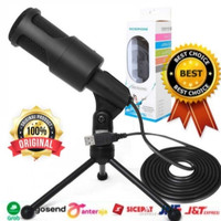 Microphone USB portable Mic PC Laptop with stand SF-960B
