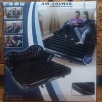 Sofa Bed Udara / Tempat Duduk Pompa Udara / Air Lounge Sofa Bed Bagus