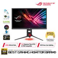 ASUS ROG Strix XG248Q Gaming Monitor 24 Full HD, 1ms, 240Hz, G-SYNC