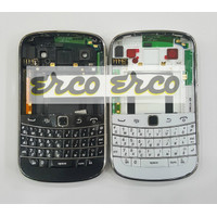 Casing Fullset BB Blackberry 9900 DAKOTA ORIGINAL