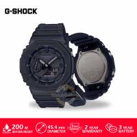 Casio G-Shock GA-2100-1A1DR/GA21001A1DR/GA-2100 Original